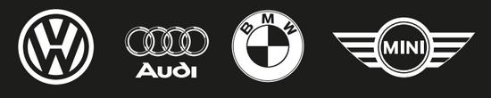 speciality logos